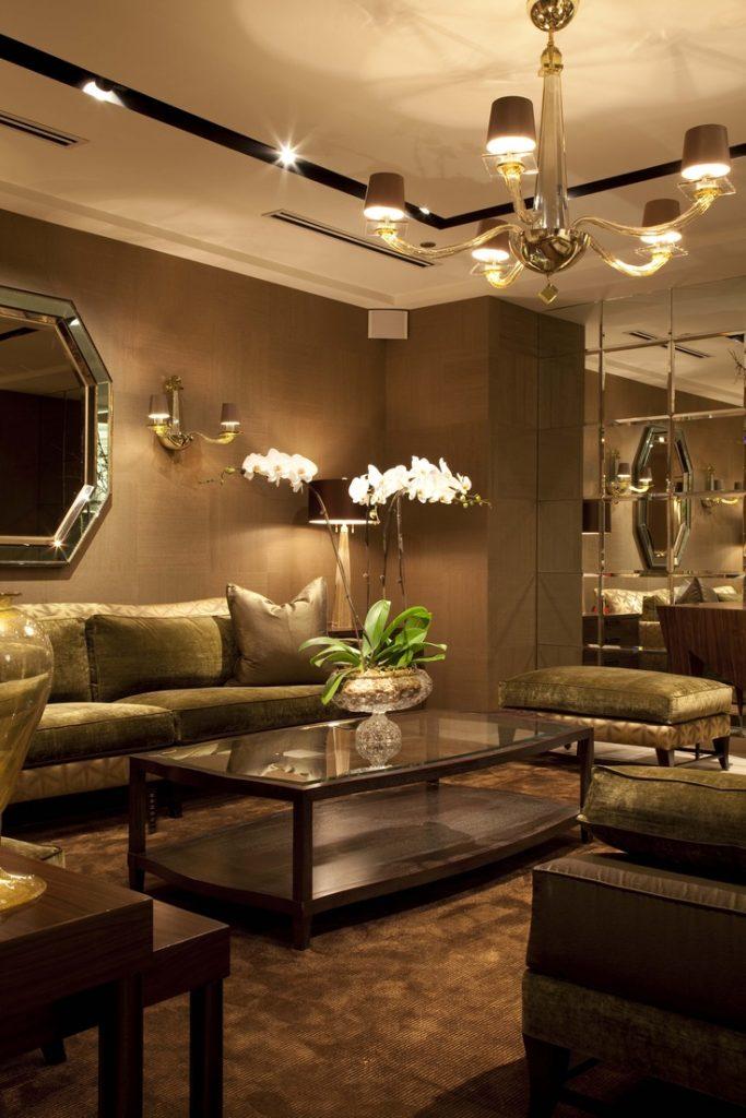Como decorar tu sala este 2017 2018 curso de organizacion de hogar aprenda a ser organizado - Como decorar tu ...