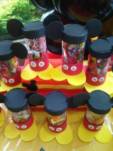 dulceros-mickey