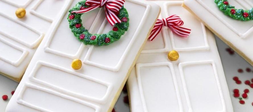 Ideas para decorar galletas para navidad - Ideas para decorar estrellas de navidad ...