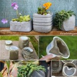 Ideas decoracion de jardin diy
