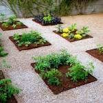 Ideas diy para decorar tu jardin de hiervas
