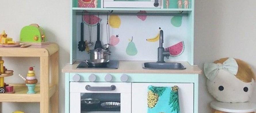 Ideas para convertir muebles en juguetes diy for Muebles para guardar juguetes