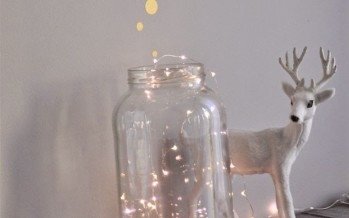 Ideas para Decoracion con Luces