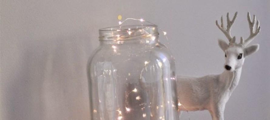 Ideas para Decoracion con Luces