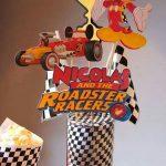 imagenes para cumpleaños de mickey mouse