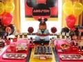 Ideas para Fiesta Cumpleaños de Mickey Mouse