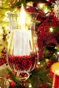 Modernos adornos centro mesa de navidad 2015 2016 9 - Adornos navidenos modernos ...