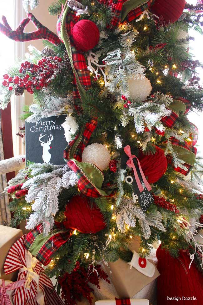 Navidad 2015 2016 decoracion de interiores fachadas - Adornos de navidad 2015 ...