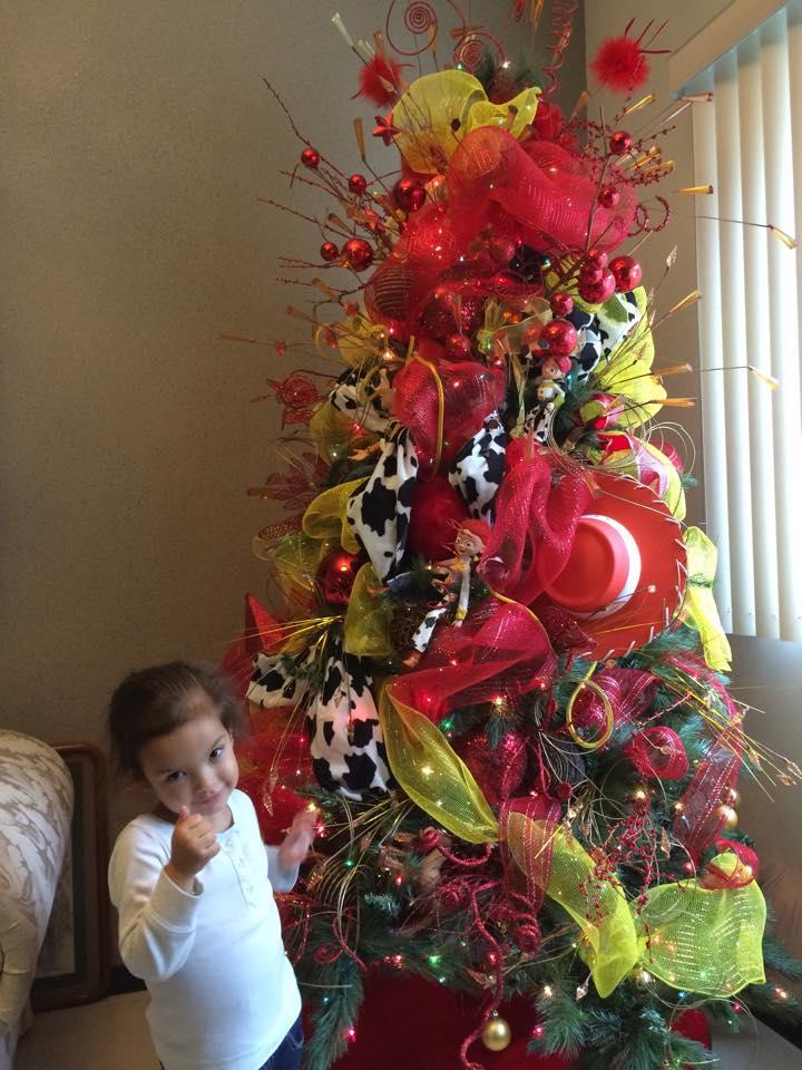 Decoraciones de navidad para ninos dise os for Decoracion navidena para ninos
