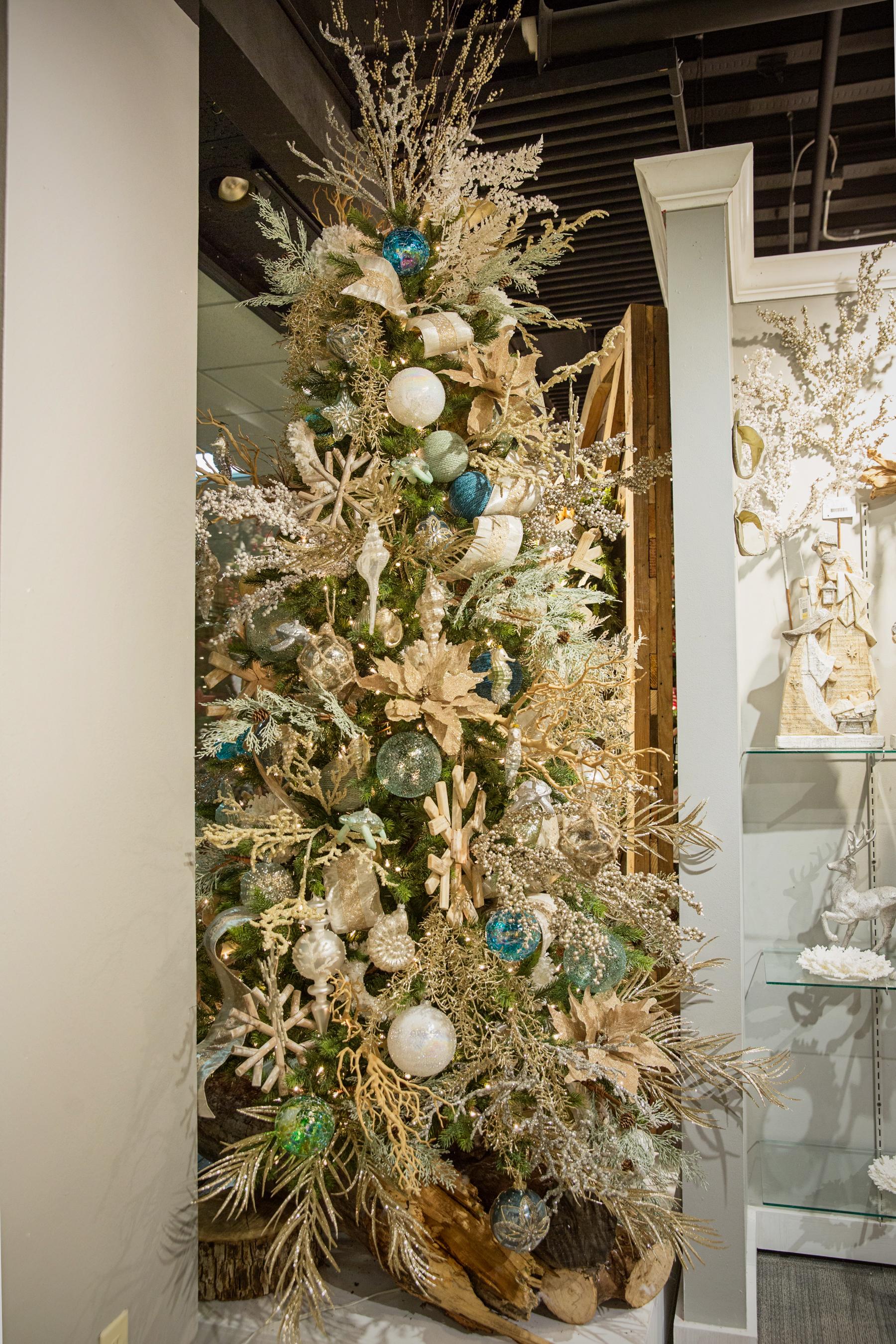 Decoracion de arbol de navidad decoracion de interiores fachadas para casas como organizar la casa - Adornos para arboles de navidad ...