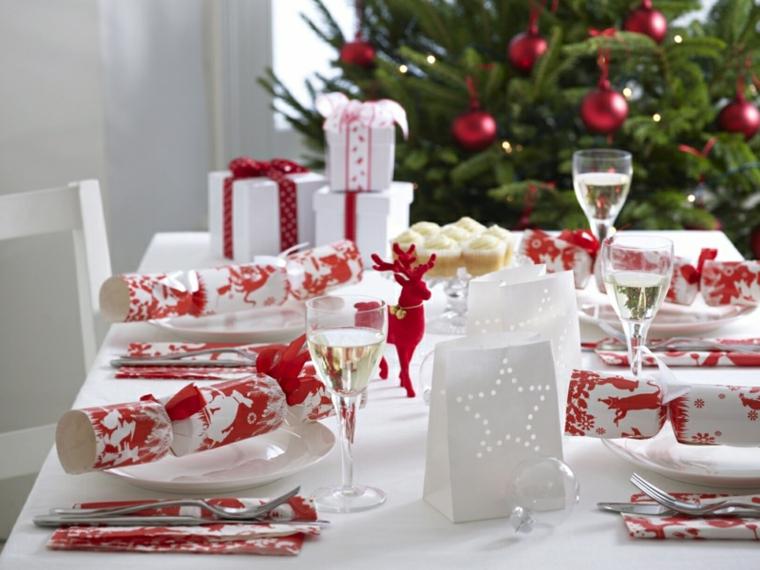 Ideas para dar los utlimos toques navidenos a tu hogar