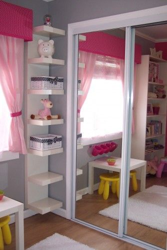 Ideas De Closet Para Ni As Decoracion De Interiores