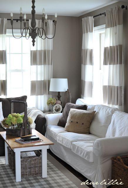 Cortinas para sala 33 - Ultimas tendencias en cortinas ...
