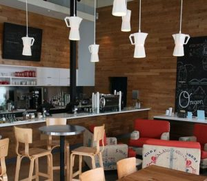 Decoracion de bares decoracion de interiores fachadas for Bares rusticos decoracion