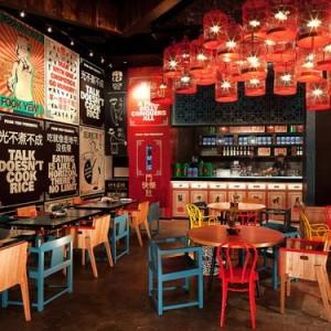 Decoracion de bares decoracion de interiores fachadas - Decoracion de interiores de bares ...