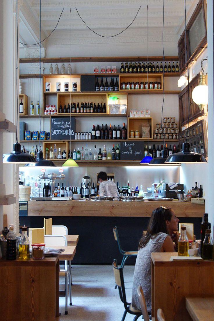 decoracion-de-bares (9) | Decoracion de interiores Fachadas para ...