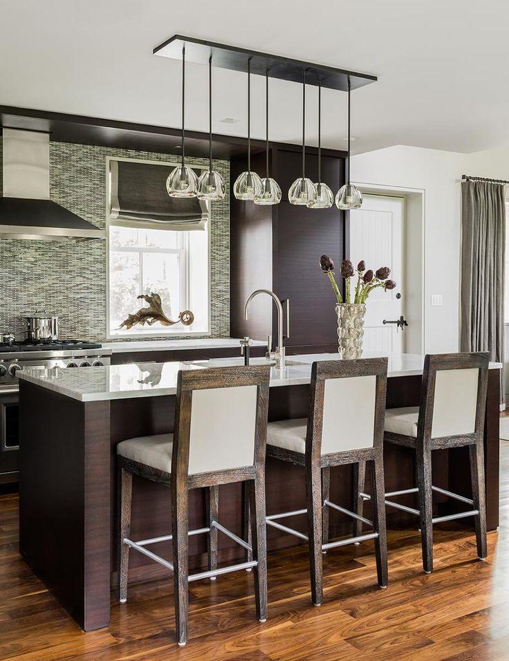 Decoracion de cocinas para casas departamentos pequenas for Decoracion de interiores para departamentos