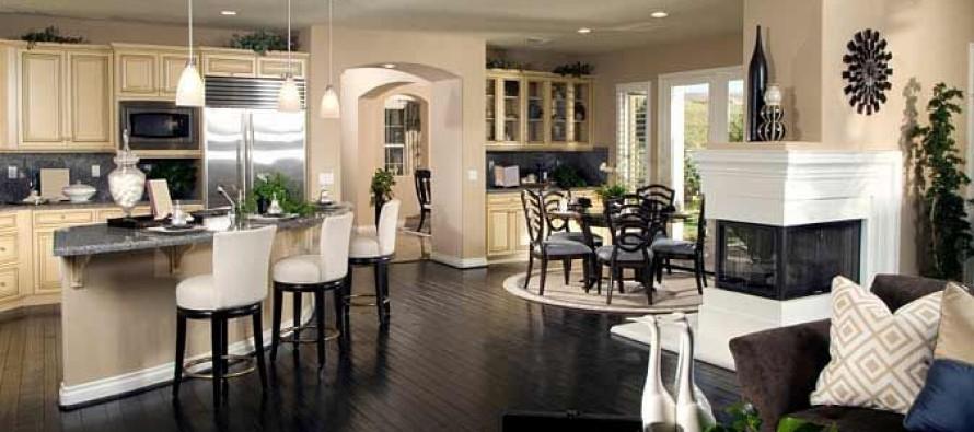 Ideas para Decoración de casas o Departamentos Completos