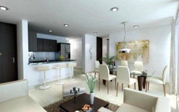 Ideas para Decoracion de Living Comedor