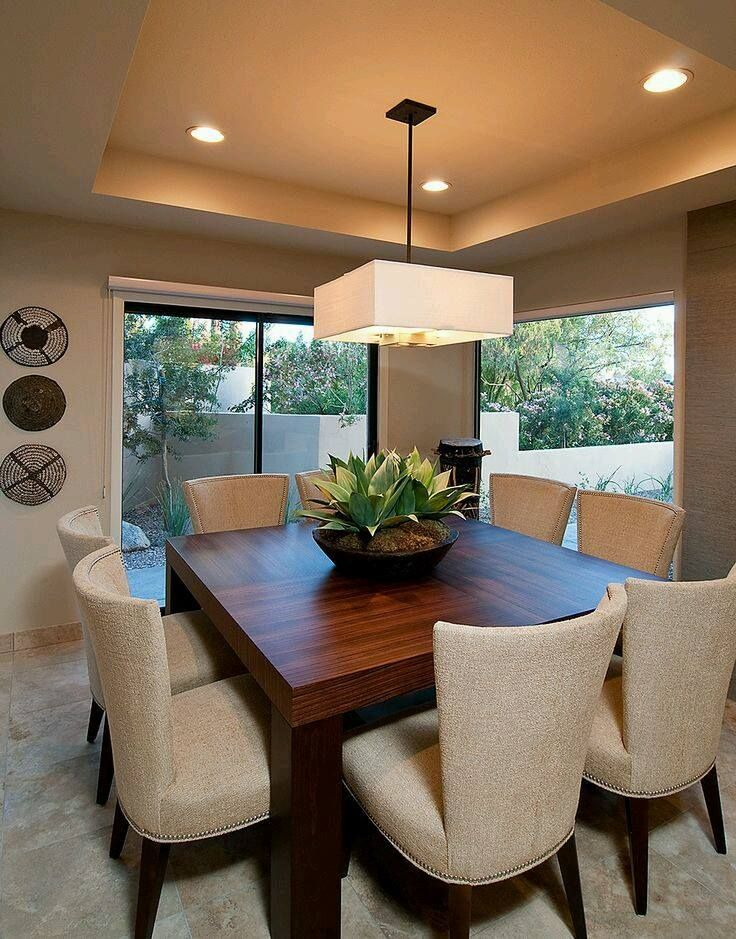 decoracion-living-comedor (7) | Decoracion de interiores Fachadas ...