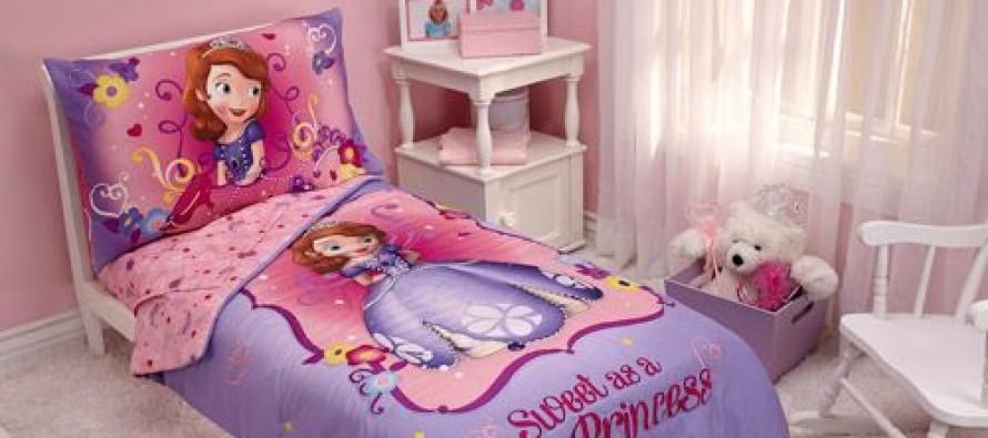 Ideas decoracion de recamara princesita sofia