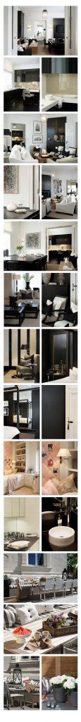 Ideas para decoracion de casas departamentos completos