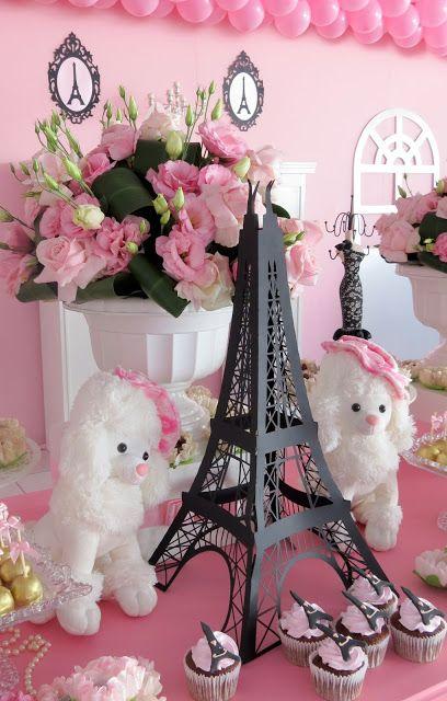 Ideas para fiesta de paris 1 decoracion de interiores for Decoracion de interiores paris
