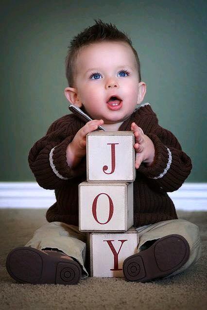 ideas-para-fotos-bebes-navidad-fin-de-ano (7)   Decoracion de ...