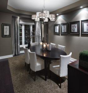 Muebles para comedor decoracion de interiores fachadas - Muebles de comedor en murcia ...