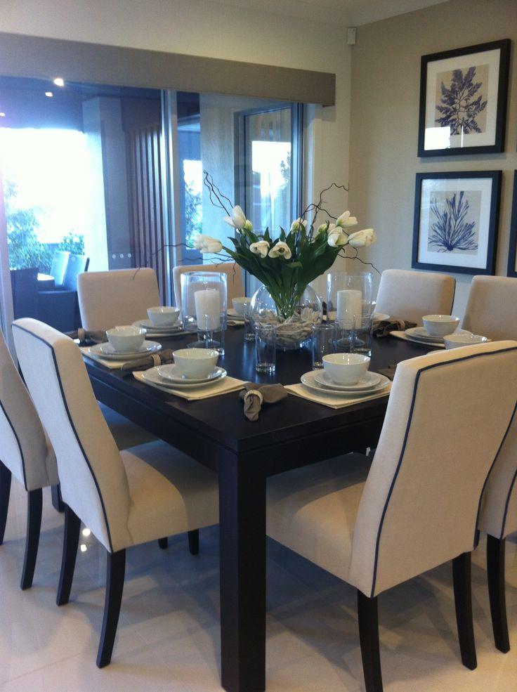 Muebles para comedor 24 decoracion de interiores - Mueble para comedor ...