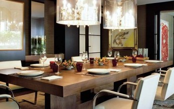Muebles para comedor