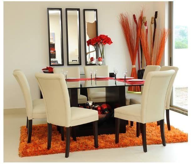 Muebles para comedor | Como Organizar la Casa | Fachadas ...