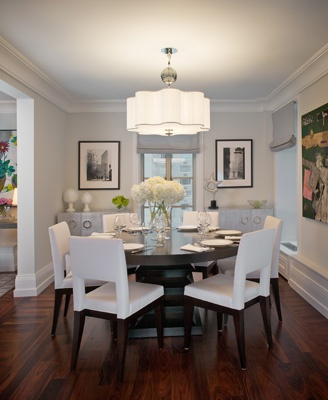 Muebles para comedor decoracion de interiores fachadas for Bufeteras para comedor
