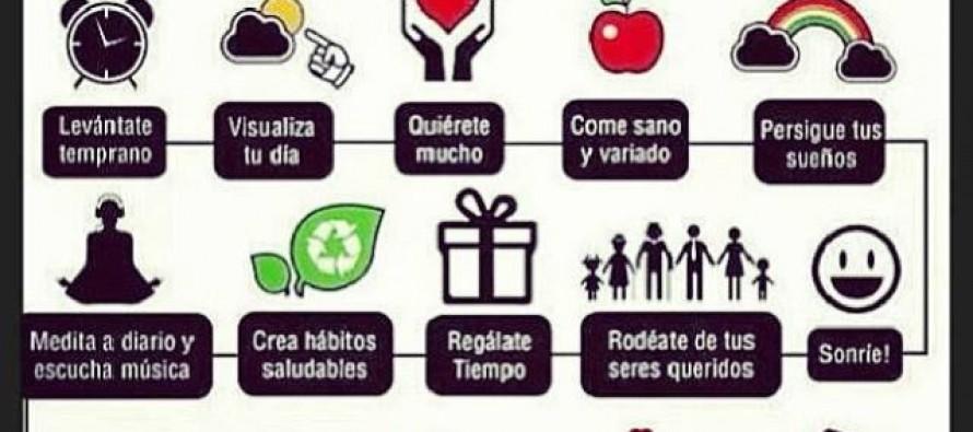 Ritual para la felicidad curso de organizacion de hogar - Casa la felicidad ...
