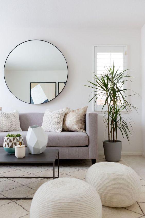 Como decorar una sala sencilla y económica