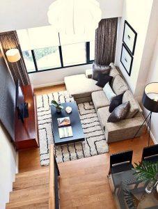 Decoracion de salas pequenas modernas (3)