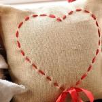 Las mejores ideas de cojines para el 14 de febrero