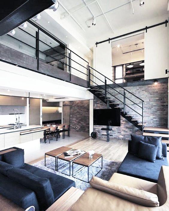 Tendencias en decoracion de espacios abiertos 4 for Decoracion de espacios abiertos en casa