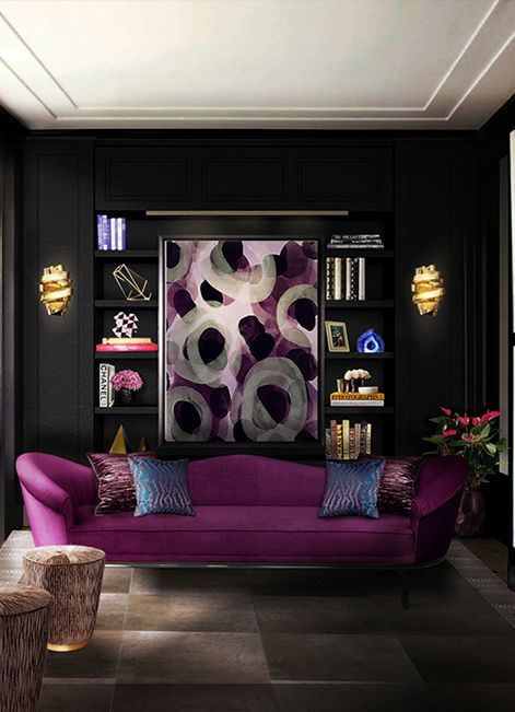 colores para decorar salas (5)