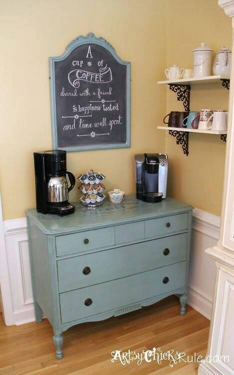 Como hacer un coffee bar en casa 8 decoracion de interiores fachadas para casas como - Como disenar un bar en casa ...