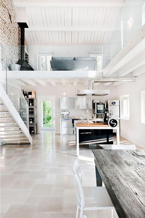 Decoracion de comedor y sala juntos en espacio pequeno 11 for Decoracion espacios pequenos sala comedor