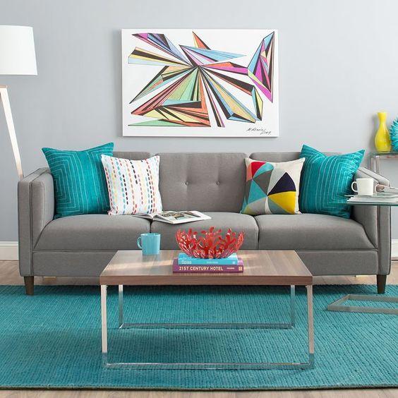 blue room decoration (3)