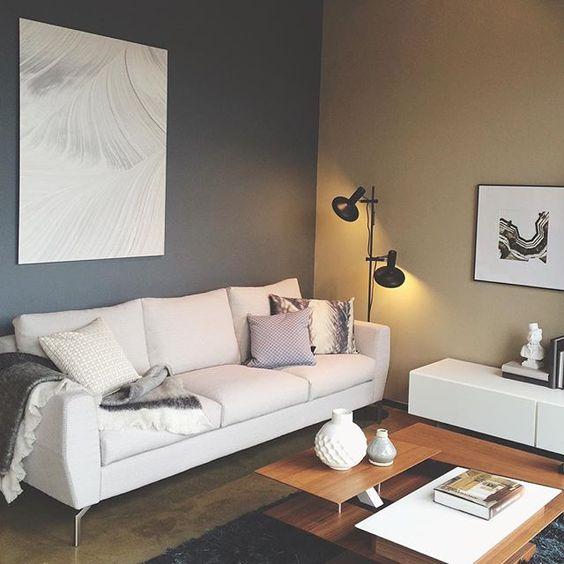 decoracion de salas color blanco (2)