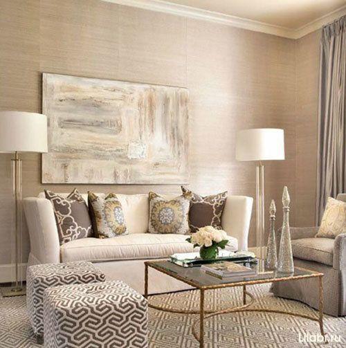 decoracion de salas color blanco (5)