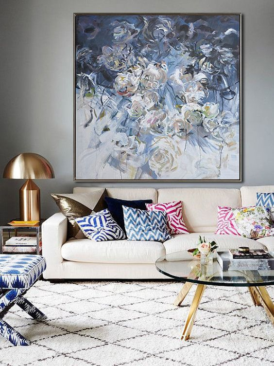 white room decoration (6)