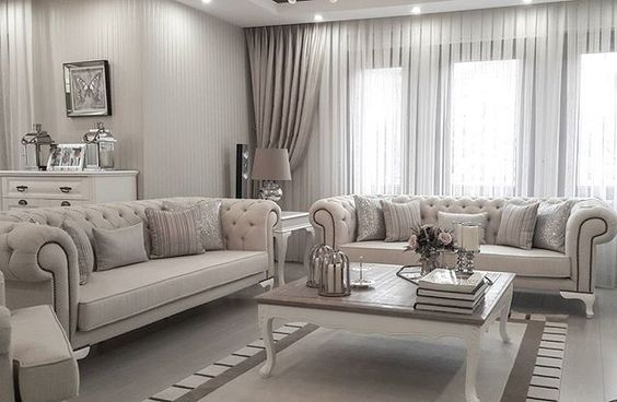 white room decoration (9)