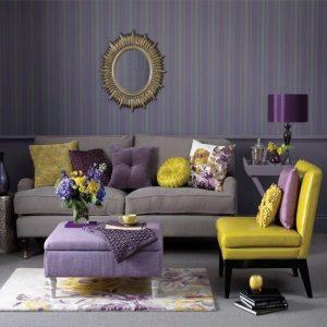 decoracion de salas color gris (2)