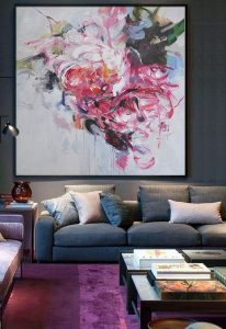 decoracion de salas color gris (3)