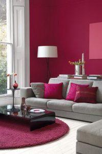 decoracion de salas color gris (6)