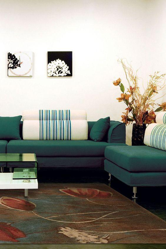 green room decoration (6)